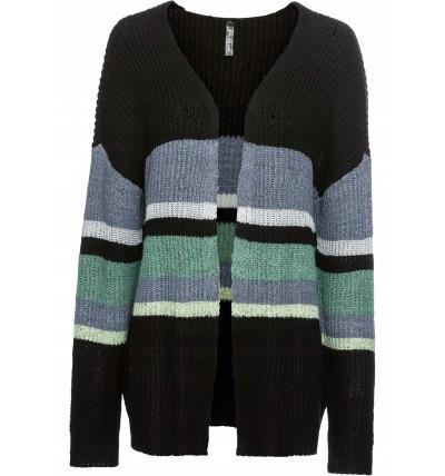 Sweter damski oversize...
