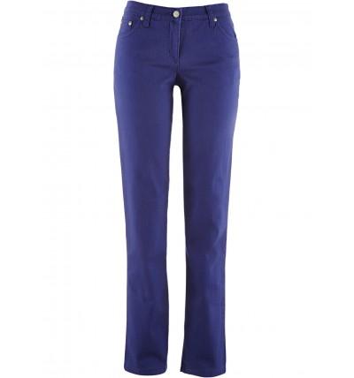 Spodnie damskie ze...