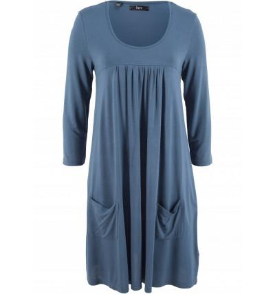 Sukienka damska niebieska...