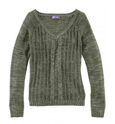 Sweter damski ciepły...