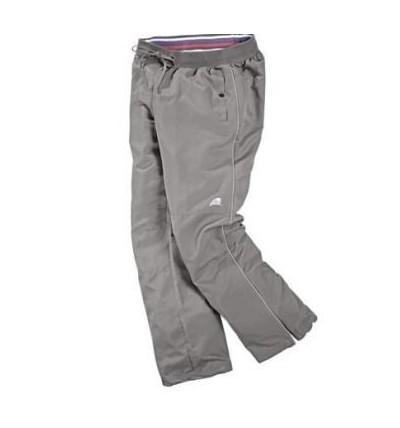 spodnie damskie sportowe szare