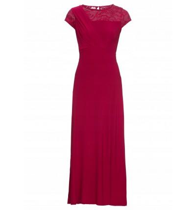 Sukienka damska czerwona...