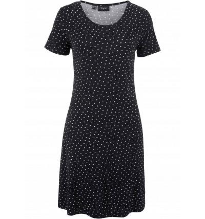 Krótka sukienka shirtowa...