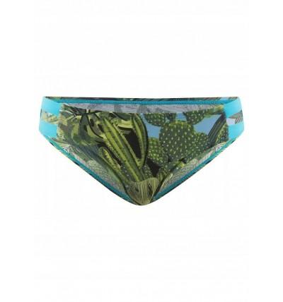 Figi bikini typu basic 46