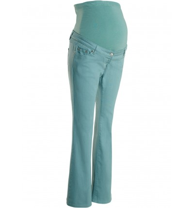 Spodnie ciążowe bootcut...