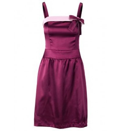 Sukienka damska satynowa...