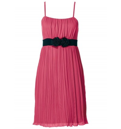 Sukienka damska plisowana...