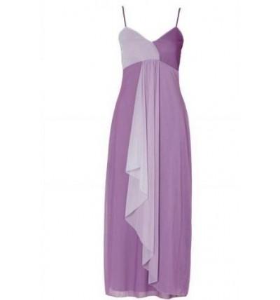 Sukienka damska fioletowa...